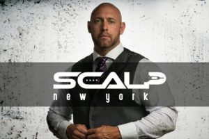 Jerod Schoonmaker, Founder of Scalp International Hairlines