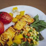 High Protein Diet