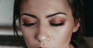 eyebrows microbalding